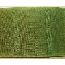 Veckband olivgrön