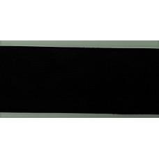 Kanalband 10m, svart