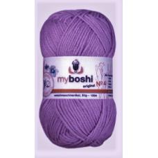 Myboshi no4 färg 461