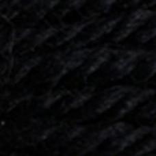 DMC ullgarn Noir (svart)