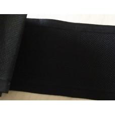 Veckband svart